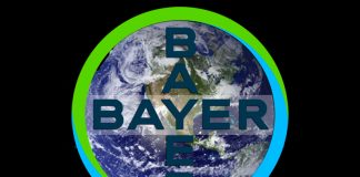 """Montage: """"Planet Bayer"""""""