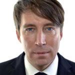 Richard Jomshof - Pressfoto: Riksdagen.se