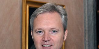 Sten Tolgfors - Foto: Janwikifoto (Politik.in2pic.com) - Wikimedia Commons, CC BY-SA 3.0