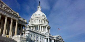 US Congress on Capitol Hill. Wikimedia - Foto: Bjoertvedt, CC BY-SA 3.0