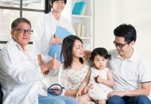 Kinesisk holistisk medicin - Crestock.com
