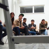 Migranter - Foto: FS1 - Community TV Salzburg, CC BY 2.0