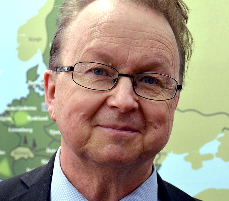 Christer Winbäck -Foto: Bengt Öberger, Wikimedia Commons, CC BY-SA 3.0
