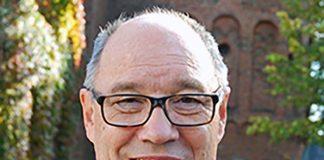 Germund Hesslow - Pressfoto: Portal.research.lu.se