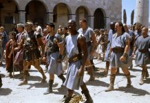 Från filmen Gladiator - Foto: DreamWorks, Universal Pictures