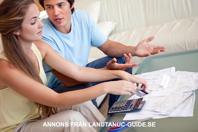 Lanutanuc-guide.se hjälper dig att att låna utan UC