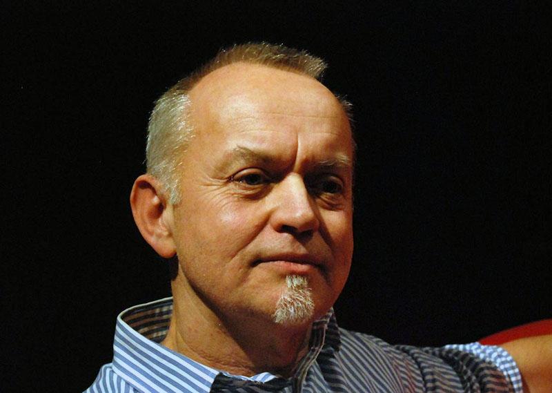 Lasse Hagborg