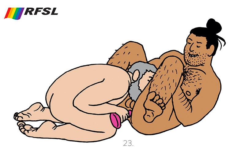 Sexual Health in Sweden - RFSL