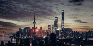 Shanghai - Image: Wallpaperstudio10.com