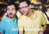 Simon Gärdenfors och Anton Magnusson - Rape the baby tonight