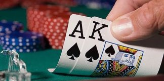Online poker- Image provided by Semsolutions.net