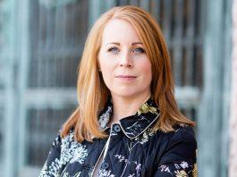 Annie Lööf - Pressfoto: Centerpartiet, CC BY 2