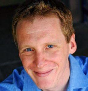 Dr Tapio Schneider - Pressfoto: Caltech.edu