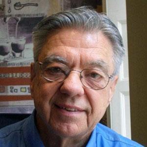 Harold E. Puthoff leder forskningsprojektet ADAM - Pressfoto: ResearchGate.net