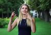 Lauren Southern 14 aug 2018, eget verk