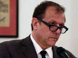 Michael Rectenwald, pressfoto