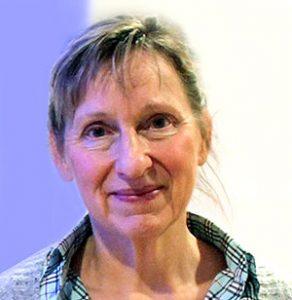 Professor Susanne Bejerot - Pressfoto (retuscherat av NewsVoice.se)