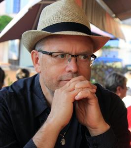 Torbjörn Sassersson, 2016 - Foto: Anna Böhlmark, Pelicanmedia.se