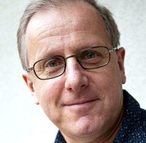 Gunnar Sandelin, pressfoto