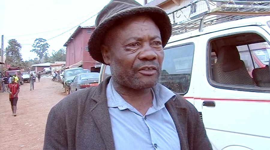 Bamenda in Cameroon, 2015 - Photo: NewsVoice.se