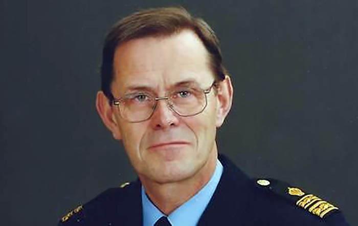 Eric Rönnegård - Foto: Polisen.se