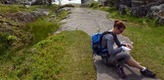Marianne Strømstad- Foto: privat