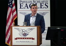 James O'Keefe (15 sep 2018). Foto: Project Veritas