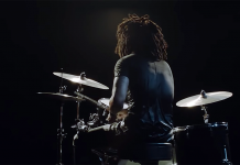 "Lenny Kravitz ""Low"", 2018. Photo: Music Video"