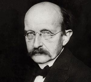 Max Planck, 1933 - Public domain, Wikimedia Commons