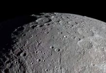 Moon (2009) - Photo: NASA, Lunar-Reconnaissance-Orbiter