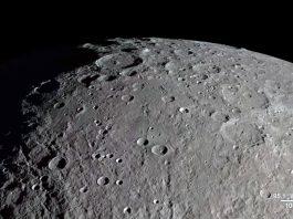 Moon (2009) - Photo: NASA, Lunar-Reconnaissance-Orbiter