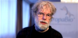 Sven Ove Hansson, KTH - Foto: Europabio.org