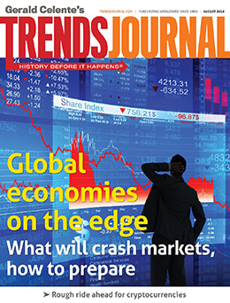 Trends Journal August 2018