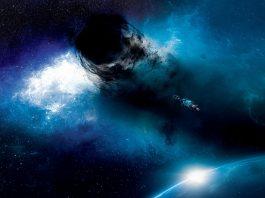 Illustrerad Vetenskap kan inte sluta skriva om Svarta hål - Image: Deselect, licens CC0 1.0, Pixabay.com