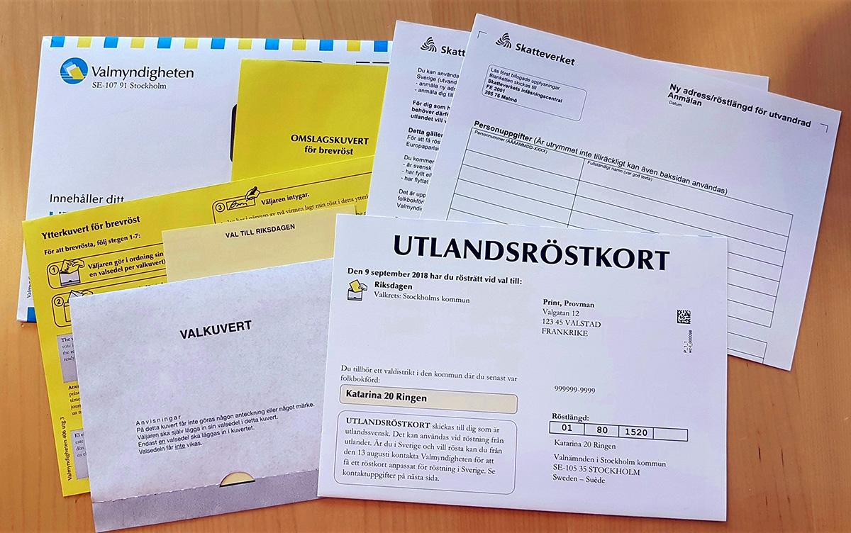 Svenskt material kan ga till massforstorelsevapen
