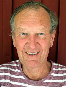 Anders Romelsjö, 2018 - Privat foto