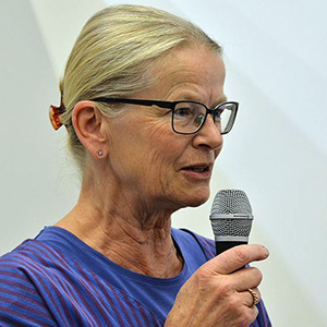 Anna Skarhed (2016). Foto: Bengt Oberger. Licens: CC BY-SA 4.0, Wikimedia Commons