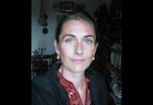 Annika Gran Charmolu, privat foto