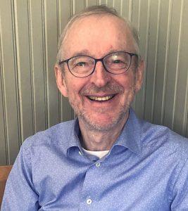 Göran B. Johannesson skriver om tidigare liv