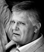 Johan Westerholm pressfoto