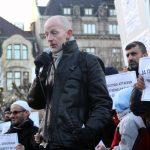 Lennart Hallengren - Foto: Socialdemokrater för tro och solidaritet
