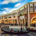 Lilla Venedig i Las Vegas. Foto: Michelle Maria. Licens: CC0 1.0, Pixabay.com