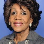 Maxine Waters - Foto: Waters.house.gov. Licens: Public Domain, Wikimedia Commons