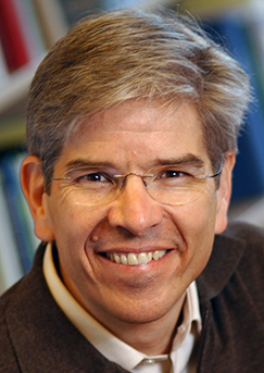 Paul Romer - Foto: Doerrb. Licens: CC BY-SA 3.0, Wikipedia Commons