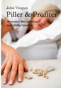 """""""Piller Profiter"""" av John Virapen"""