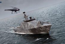 SAAB Swedish war technology