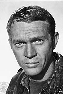 Steve McQueen - Photo credit: IMDb.com