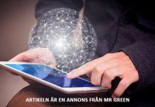 Cyber gadget. Bild: Geralt Altmann. Licens: Pixabay.com (free use)