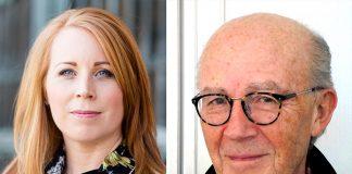 Annie Lööf. Pressfoto: Centerpartiet. Licens: CC-BY-2 och Lars Bern. Foto: NewsVoice.se
