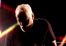 David Gilmour - Foto: Pink Floyd Channel